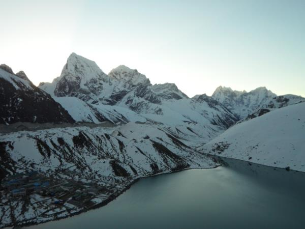 Everest Base Camp & Gokyo trekking vacation, Nepal