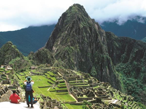 Family vacation to Peru, wildlife & Incan culture