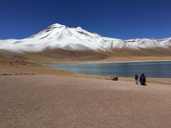 Andean wine trail vacation in Argentina & Chile