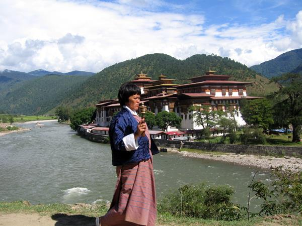 Bhutan cultural tour, Land of the Thunder Dragon