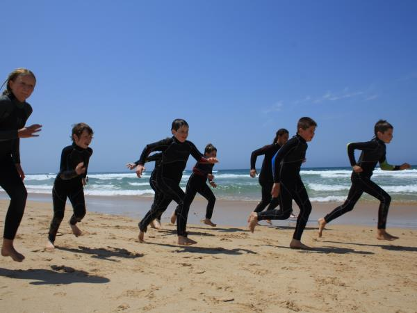 Alentejo Coast family activity vacation, Portugal