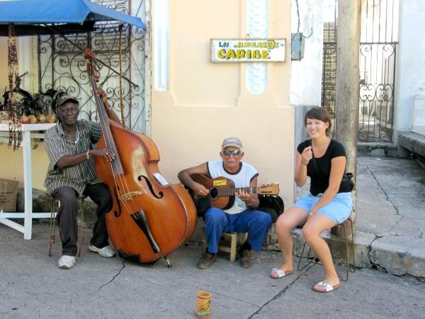 Cuba vacation, culture and nature