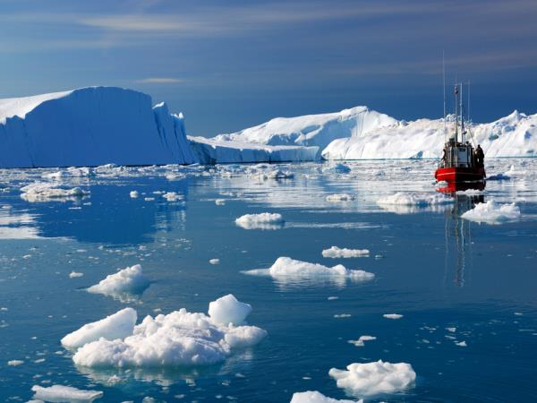 Greenland holiday, Disko Bay & Eqi Glacier