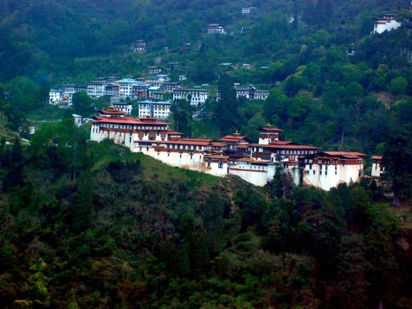 Himalayan cultural tour, Bhutan and Nepal