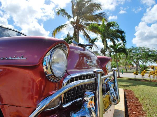 Discover Cuba tailor made vacations