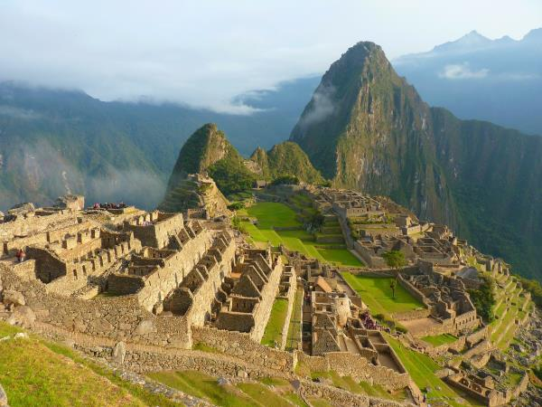 Best of Peru tailor made vacation