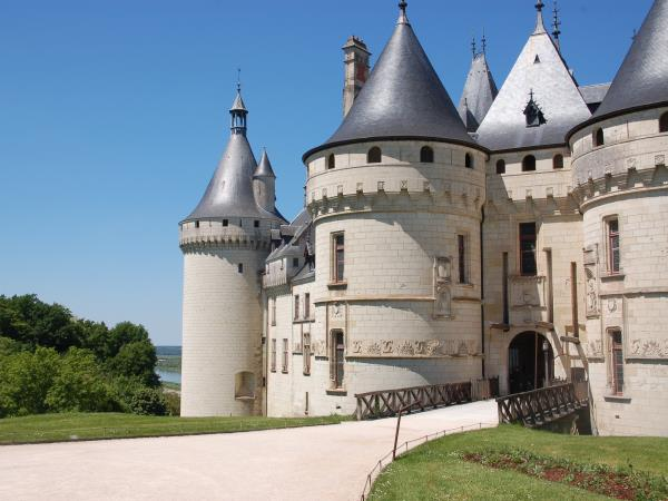 Chateau to Chateau Loire Valley cycling tour