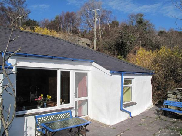 Holiday cottage in Snowdonia, Wales