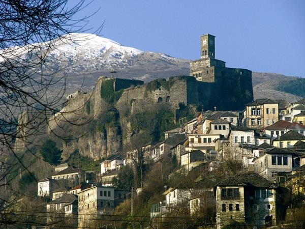 Albania, Kosovo and Macedonia vacation