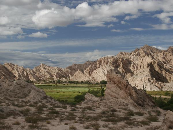 Northern Argentina adventure vacation, tailor made
