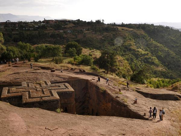 Small group vacations in Ethiopia