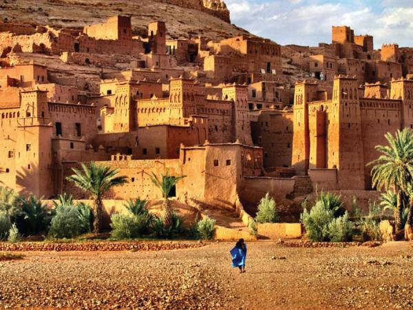 Morocco photography vacation
