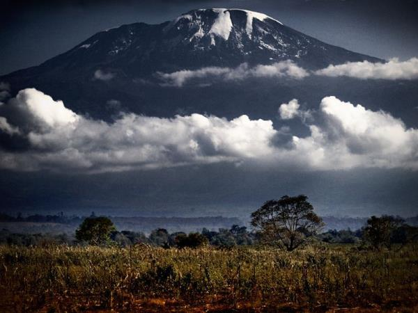 Machame route Kilimanjaro trekking holiday