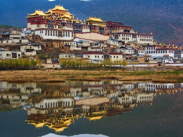 Photography vacation in Tibet & Yunnan, China