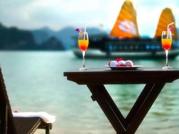Honeymoon in Vietnam