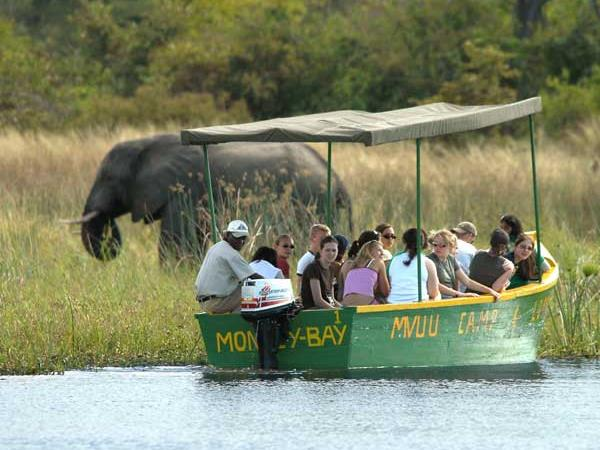Malawi safari and beach vacation