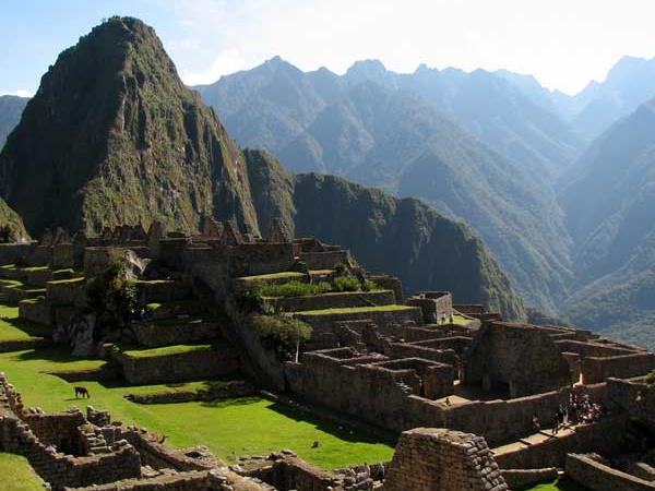 Peru tailor made vacation, Machu Picchu & Tambopata