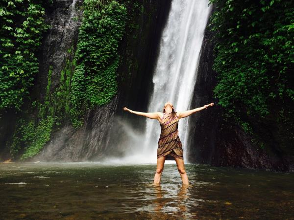 Shamanic healing and Dance retreat in Bali