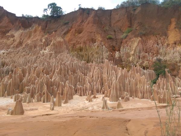 Northern Madagascar private tour