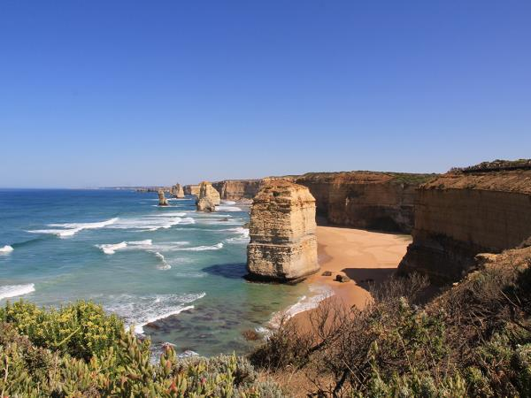 Great Ocean Walk vacation in Victoria, Australia