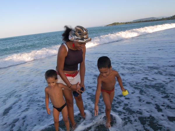 Self Drive Cuba Family Vacation