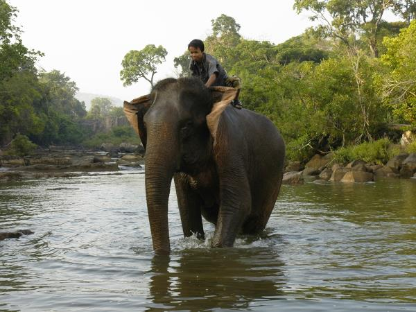 Laos and Cambodia adventure vacation