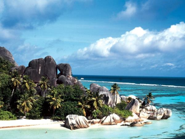 Boutique Seychelles vacation, Praslin & La Digue