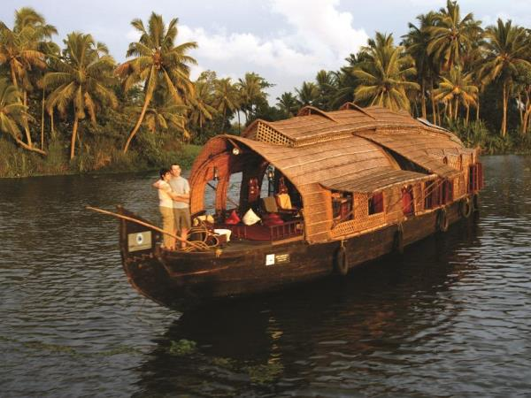 Kerala tailor made vacation