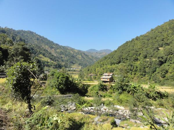 Sailung Valley trekking vacation, Nepal
