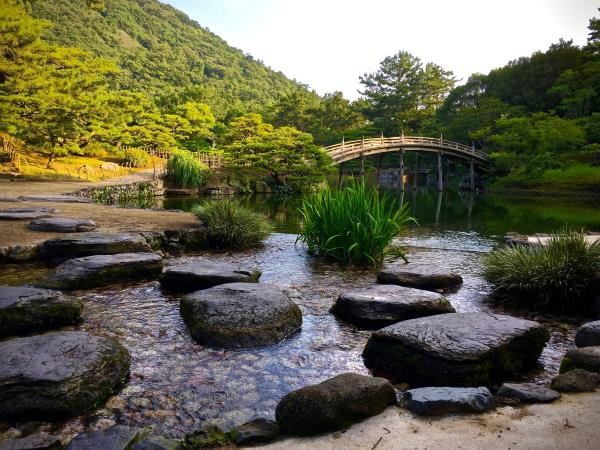 Shikoku Island vacation in Japan, tailor made