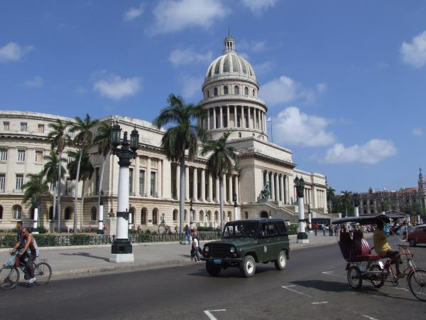 Tailor made vacation to Western Cuba