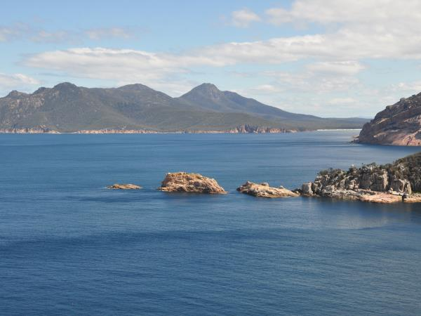 Tasmania East Coast tour, 3 days