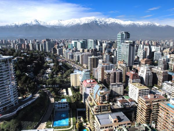 Chile and Argentina luxury tour