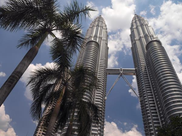 Wildlife and culture vacation in Malaysia