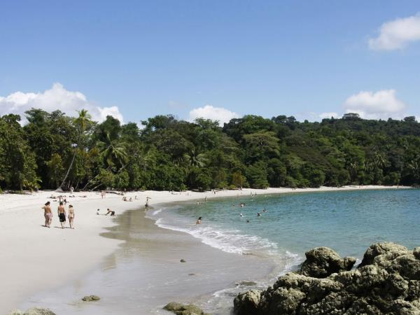 Costa Rica luxury family vacation