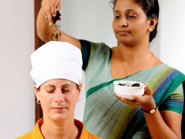 Sri Lanka Ayurveda vacation
