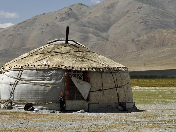 Silk Road cultural vacation