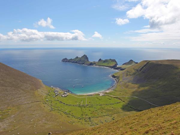 St Kilda, Outer Hebrides Cruise, Scotland