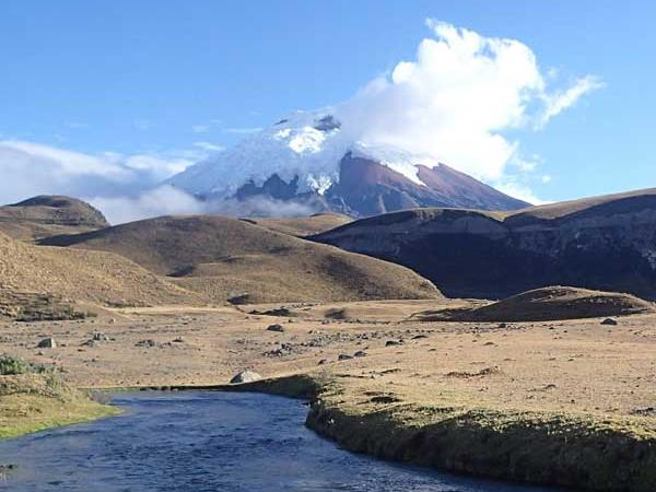 Ecuador tours, Andes and the Amazon