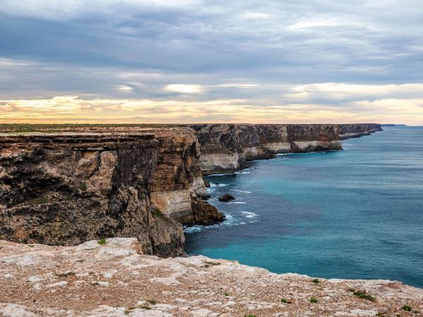 Eyre Peninsula & Flinders Ranges tour, South Australia
