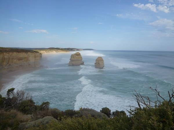 Great Ocean Road 2 day tour, Australia