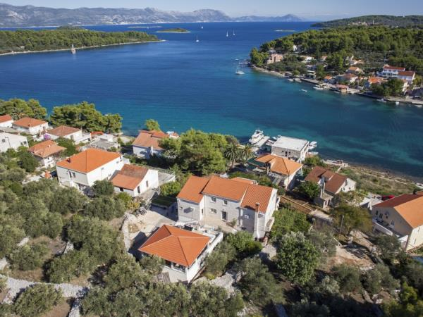 Croatia family activity vacation, Korcula