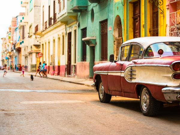 Cuba family vacation, culture, nature and beaches