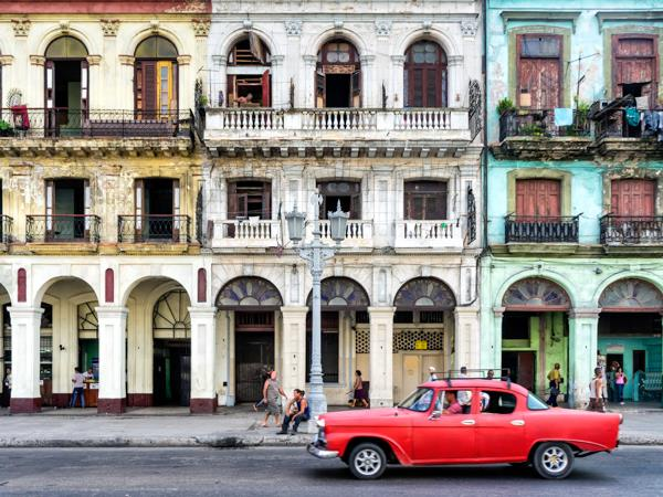Cuba vacation, tailor made