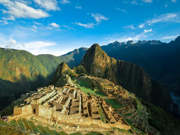 Family vacation to Peru, Machu Picchu & the Amazon