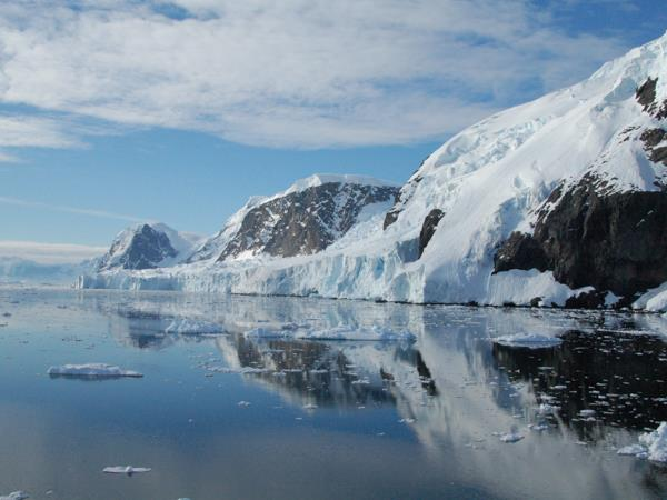 Antarctica Peninsula vacation, highlights tour