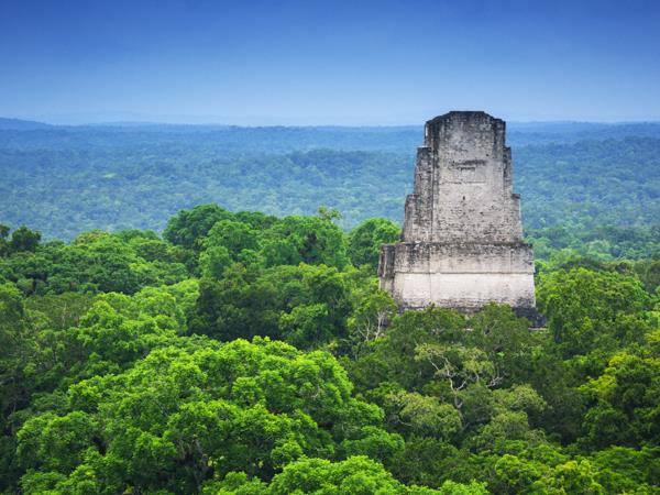 Belize and Guatemala adventure vacation