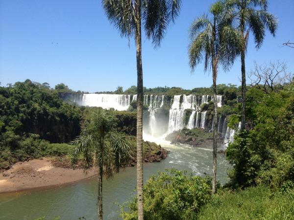 Argentina holiday, Buenos Aires to Iguazu Falls