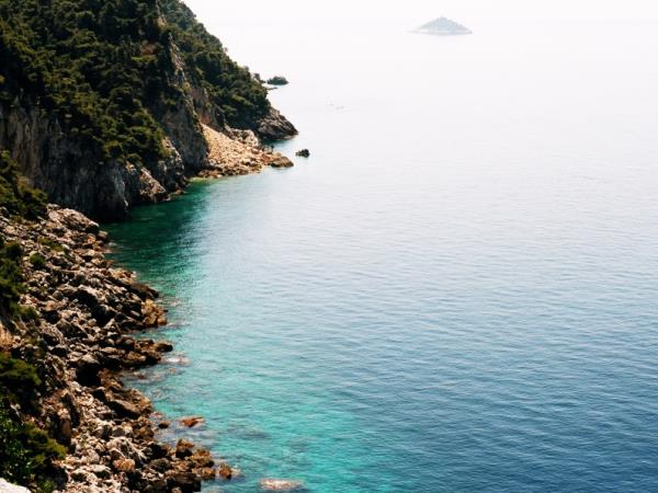 Elaphite Islands & Dubrovnik walking tours in Croatia