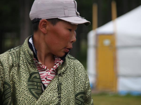Mongolia cultural tour, Nomads of Khangai Mountains